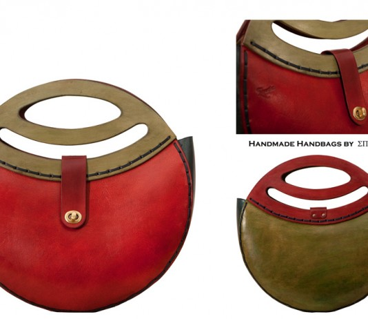 Handmade Leather HandBags